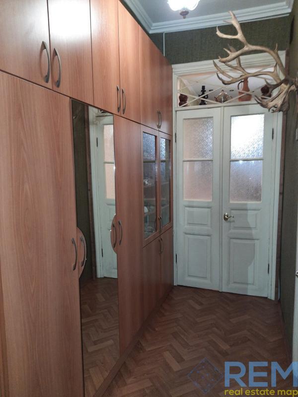 продажа двухкомнатной квартиры номер A-161504 в Приморском районе, фото номер 5